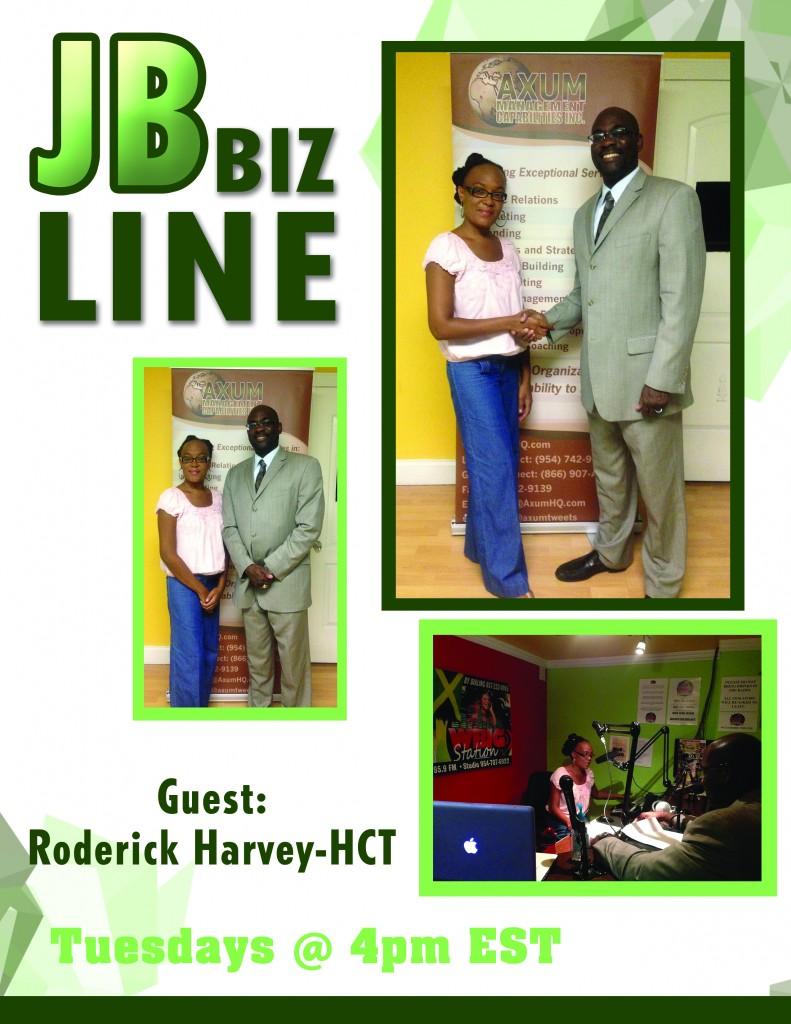 JB Biz Line 7.22